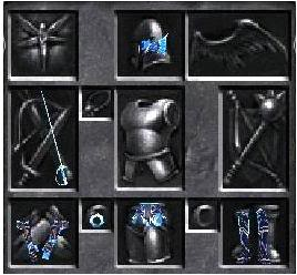 [Guia] Items Ancient (ACC) Ceto