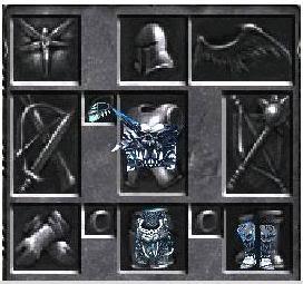 [Guia] Items Ancient (ACC) Evis