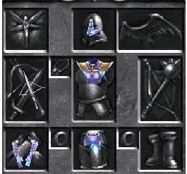 [Guia] Items Ancient (ACC) Gaia