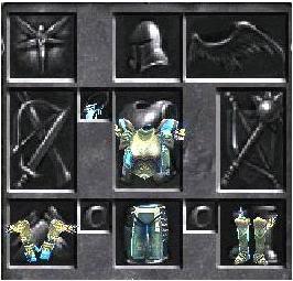 [Guia] Items Ancient (ACC) Garuda