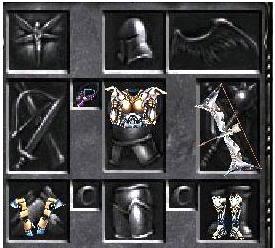 [Guia] Items Ancient (ACC) Gywen