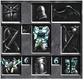 [Guia] Items Ancient (ACC) Kantata