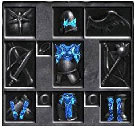 [Guia] Items Ancient (ACC) Odin