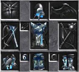 [Guia] Items Ancient (ACC) Warriorql9