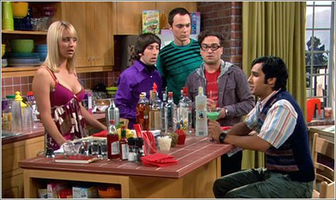 The Big Bang Theory The-big-bang-theory