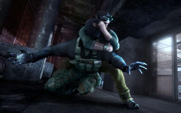 [Share]PC Game Offline Mu disini! SplinterCellConviction