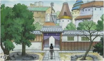 [Complexo] Uchiha Ichizoku Uchiha