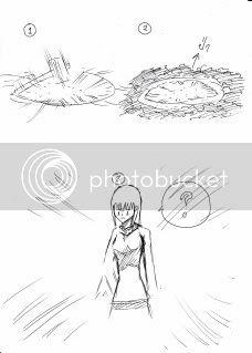 """[Character]  """"แอมจัง"""" ค้อนมหาประลัย  ( ลุยรอบ 2 ! ) - Page 2 1-14"""