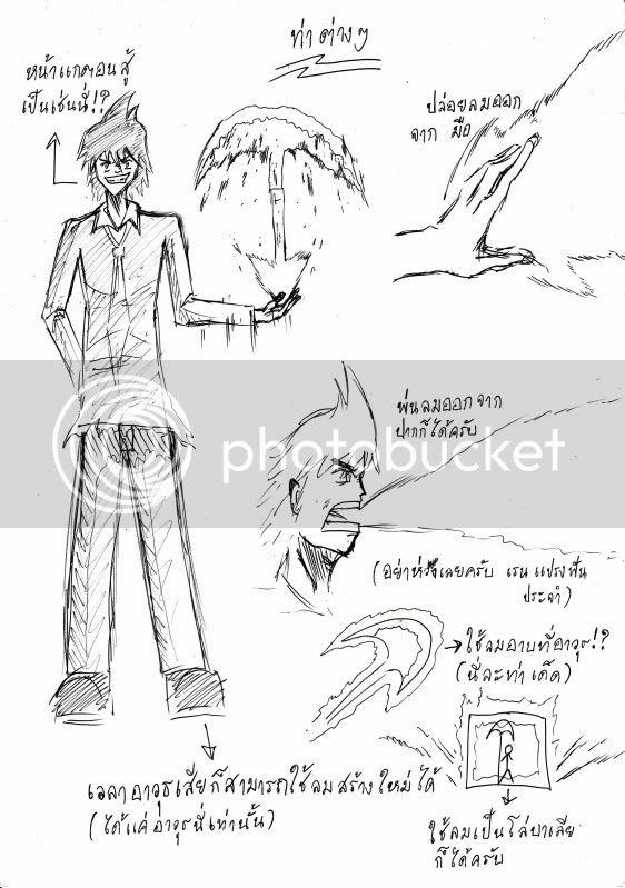 [character]<หนุ่ม เรน>ชาย..จิตใจสัญชาตญาณดิบโหดเป็น-เทพเเห่งสายลม-ข้อมูลอินโทรครบ 2-13