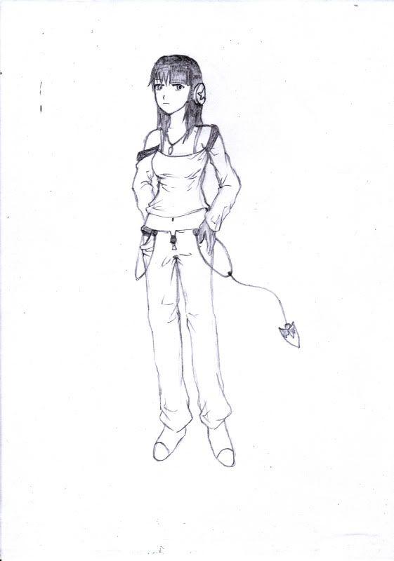 เปิดตัวกระทู้ใหม่ 2011 ~* ตัวละครเรื่องสั้น ผม & พี่ก่อ 7-12