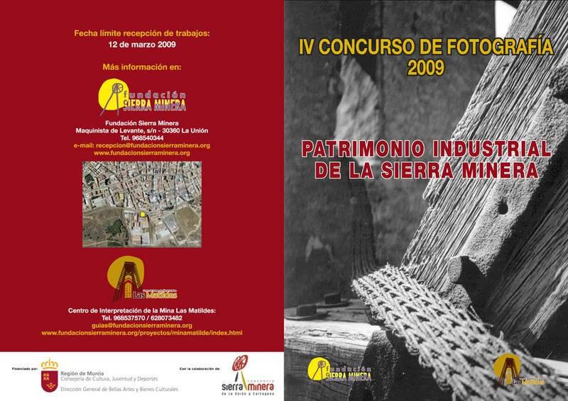 La Sierra Minera - Página 4 IVCONCURSOFOTO-1