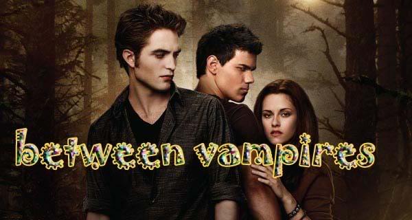 between vampires