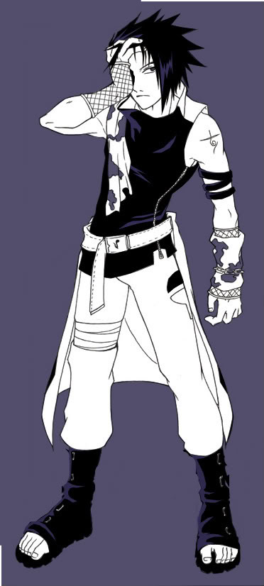 Masaki Uchiha/Hyuuga Sasuke___Cold_Blue_by_dragonboy_-2
