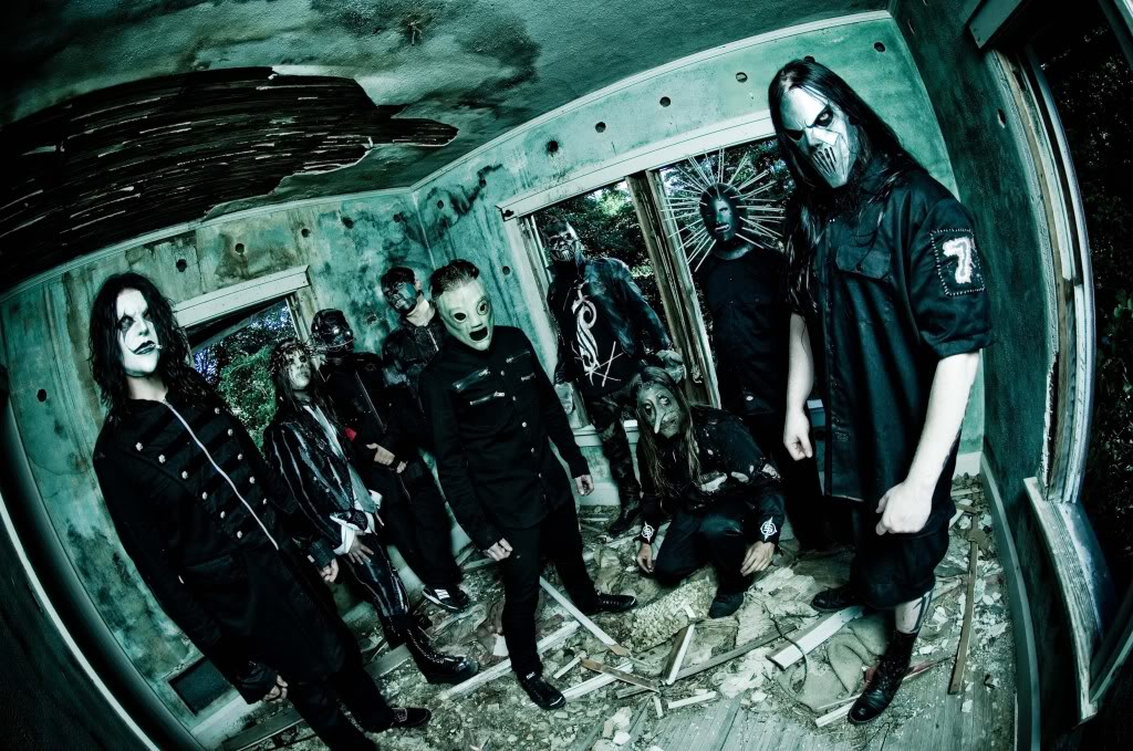 Band Pictues - Page 3 Slipknot2008c