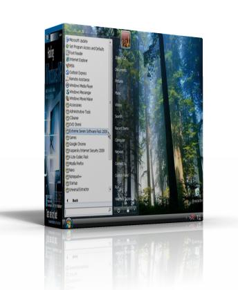 Windows XP Extreme Seven 2009 SP3_v2 Sp3