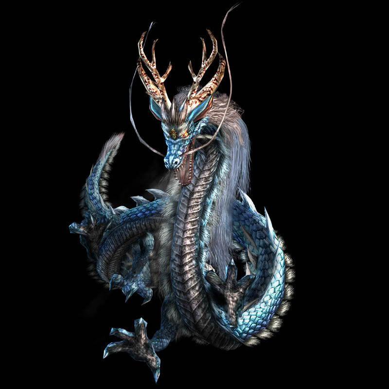 Sky Land Profiles Dragon-12