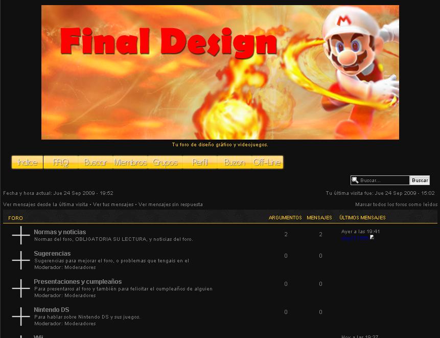 Final Design FD1