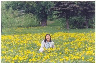 Mùa hoa bồ công anh - by anhthu - Yahoo 360 Cf69