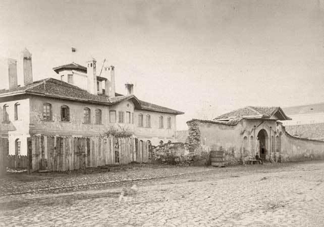 Slike Beograda sad i nekad.. - Page 3 KonakKnjeginjeLjubice-1876