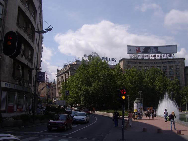 Slike Beograda sad i nekad.. - Page 3 TrgNikolePasica-novo
