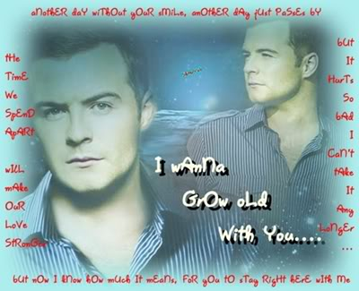 "promo del fico ""Everything I Do... I Do For You""!!! Shanewallaiwanna"