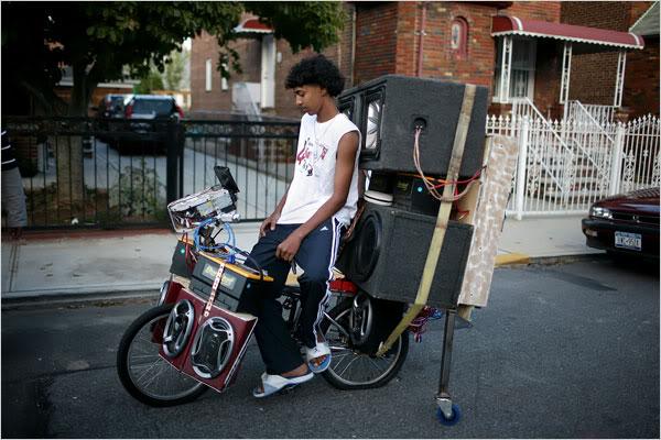 Has montado en Bicicleta? Al menos no en una de estas ;) R94nt5