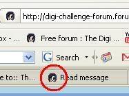 28th January '09:: Shiney New Forum!! Keniconscreen