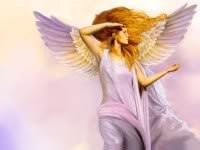 Angels for our little Angel (A collection of pictures) AngelMessangert