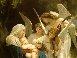 Angels for our little Angel (A collection of pictures) Angles