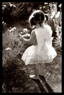 Angels for our little Angel (A collection of pictures) Littlegirl