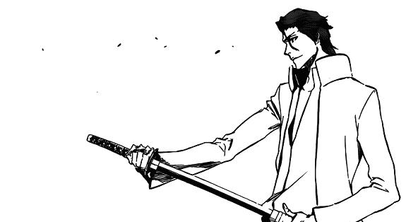 [Ficha de Personagem] Blackbeard 385-002