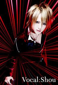 [SHOU] Alice Nine Vocalist Shou Show