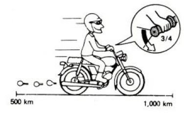 Como alargar la vida al motor 30
