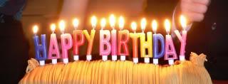 Birthdays!!~