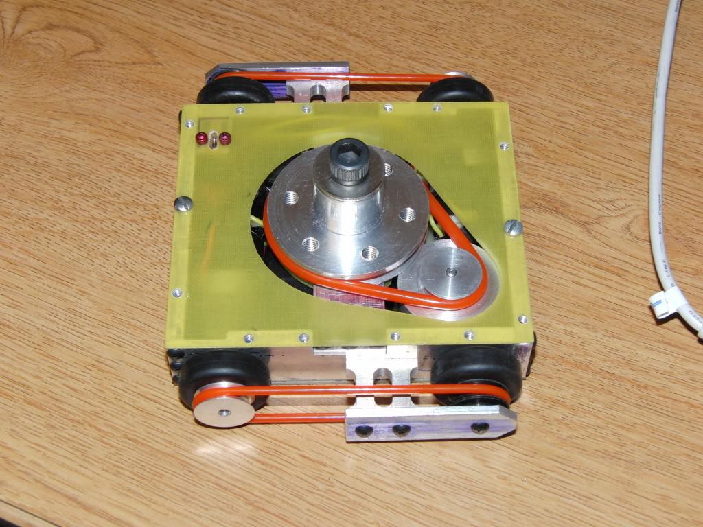 Donatello-Beetleweight  CIMG1148