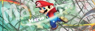 Selling A Mario Signature. Mario