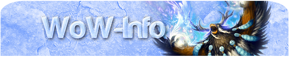 WoW-Info