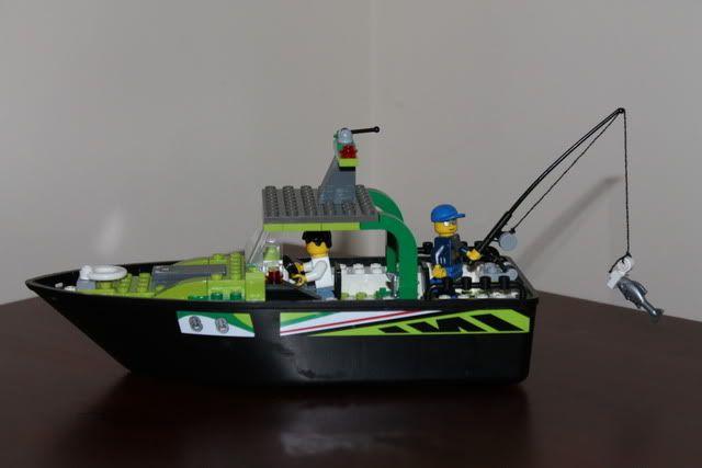 Ajax's MOC & MOD'S 066
