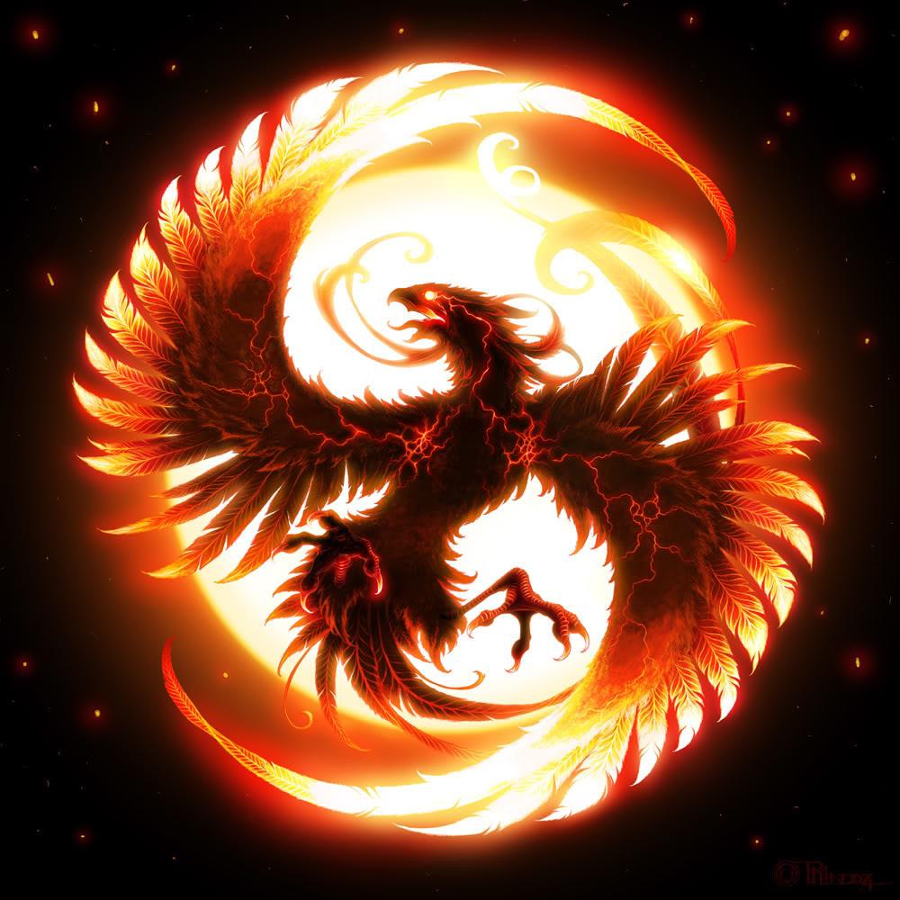 Phoenix Legend Phoenix-1