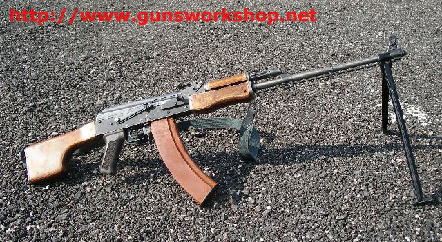 LOOKING FOR A NEW SCAR OR SHOULD I GO G36? RPK1