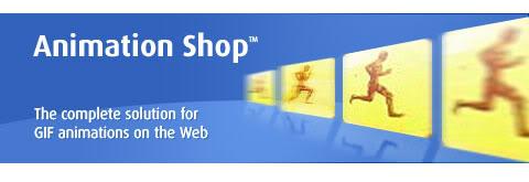 Jasc Animation Shop 3.11 BannerAnimationShop3