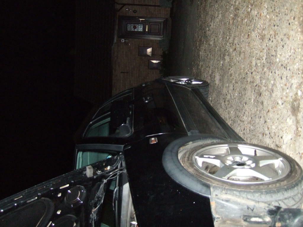 "The ""£100"" VR6 project, joint project................ DSCF0358"