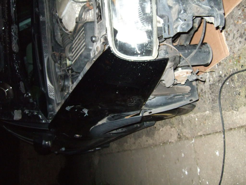 "The ""£100"" VR6 project, joint project................ DSCF0361"