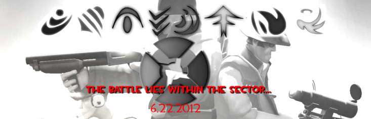 The Battle Lies Within the Sector Thebattlelieswithinthesectorsmall