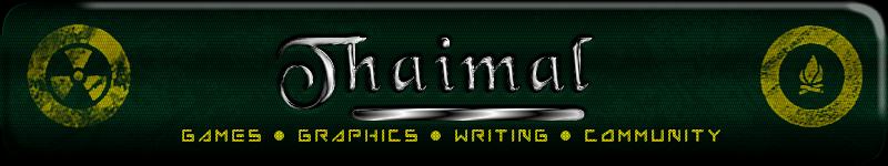 Thaimal