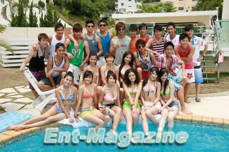 Jul 23, 2009 ~《南華夢飛翔》外景拍攝 ~ * 090723a43_jpg