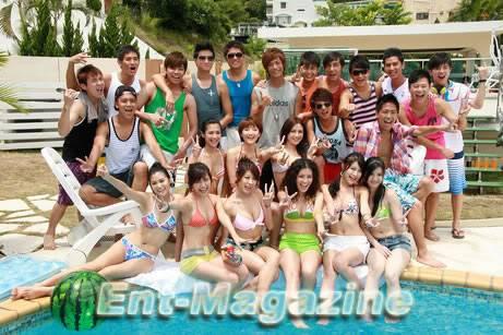 Jul 23, 2009 ~《南華夢飛翔》外景拍攝 ~ * 090723a44_jpg