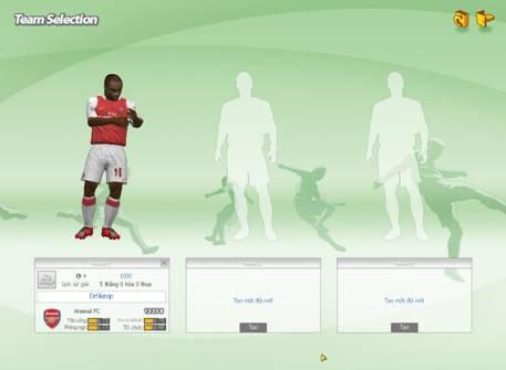 Những tính năng cơ bản của Fifa Online 2 Image004