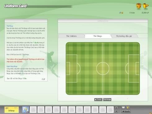 Những tính năng cơ bản của Fifa Online 2 Image017