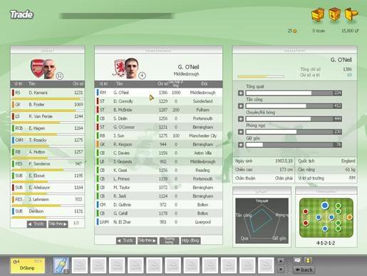 Những tính năng cơ bản của Fifa Online 2 Image020